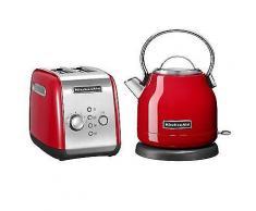 KITCHENAID® Frühstücks-Set Toaster & Wasserkocher 1,25l