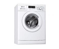 BAUKNECHT Waschmaschine 9kg Fassungsvermögen EEK A+++ 1.400U/min