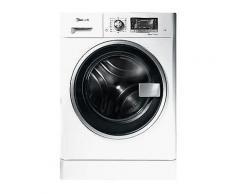 BAUKNECHT Waschtrockner 10kg Waschen 7kg Trocknen EEK A WATK Prime 10716