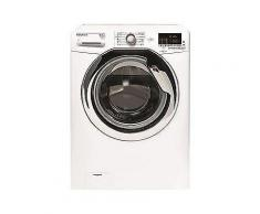 HOOVER Waschtrockner 6kg Waschen 5kg Trocknen Dampf-Funktion WDXOC4 465AC/2-S