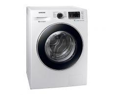 SAMSUNG Waschtrockner 8kg Waschen 4,5kg Trocknen 3J.Herstellergarantie WD80M4A33JW/EG