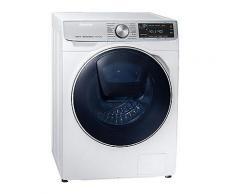 SAMSUNG Waschtrockner 9kg Waschen 5kg Trocknen 3J.Herstellergarantie WD91N740NOA/EG