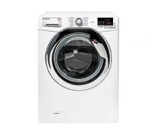 HOOVER Waschtrockner 8kg Waschen 5kg Trocknen Dampf, 4 J. Garantie WDXOC G586C-84