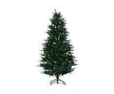 LUMIDA Xmas Santa´s Best Weihnachtsbaum programmierbar inkl. Fernbedienung