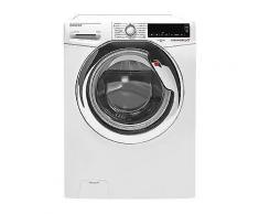 HOOVER Waschtrockner 8kg Waschen 5kg Trocknen EEK A Next WDXA 585 A