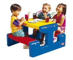 Little Tikes bunter Spieltisch für Kinder