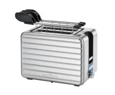 ProfiCook Toaster mit Sandwich-Zangen PC-TAZ 1110 1050W