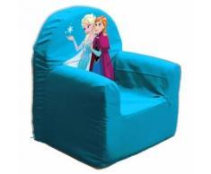 Disney Frozen Kindersessel Club Room 37x29x41 cm Blau ROOM234050
