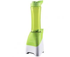 Emerio Standmixer Mixgerät Saftpresse Entsafter Grün weiß