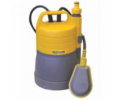 Hozelock Schmutzwasserpumpe Flowmax 4.500 l/h 7600 1240