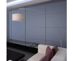 vidaXL Bogenlampe Bogenleuchte 192 cm
