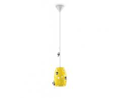 Philips PHILIPS Cheezzz Pendelleuchte Kronleuchter Lampe 60W 230V