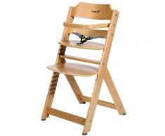Safety 1st Mitwachsender Hochstuhl Timba Basic Holz 27980100