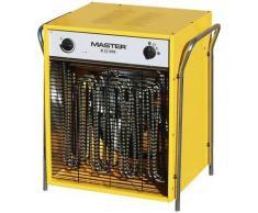 Master Elektro Heizlüfter B22EPB 2400 m³/h