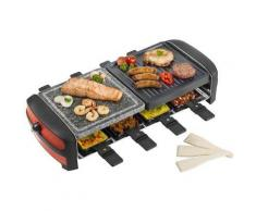 Bestron Raclette Grill ARC800 1400 W