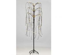 vidaXL Lichterbaum hängende Zweige 150 cm 180 LEDs warm weiß