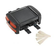 Bestron Raclette-Grill 600 W ARC400