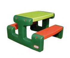Little Tikes Spieltisch Grün