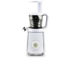 Emerio Slow Juicer Entsafter 150 W 0,9 L Weiß SJ-110659.1