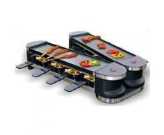 Emerio Raclette-Grill 1200 W RG-109528.1