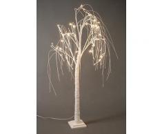 ROLLER LED-Lichterbaum - weiß - 120 cm hoch