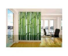 ROLLER Fototapete, Mustertapete 4-teilig Bambus