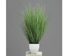 ROLLER Isolepsisgras - Kunstpflanze - im Topf - 60 cm