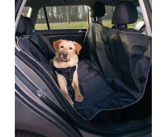 Trixie Autoschondecke - Zubehör: Gapfill groß, ganze Rücksitzverbreiterung