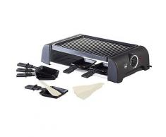 Mia Raclette- & Barbecue-Grill RG 8174