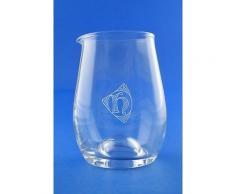Highland Park Glas-Wasserkrug ca. 0,3l