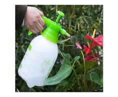 Pumpe Druck-Wasser-Sprayer 1.5L Hand-Garten-Sprüher-Flasche für Pflanzen-Unkräuter-Gießkanne