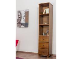Steiner Shopping Möbel Holzregal 40 cm breit