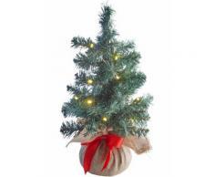 LED-Weihnachtsbaum Lasse in grün von bonprix