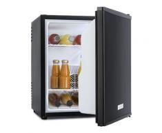 Klarstein - Klarstein MKS-5 Minibar Mini-Kühlschrank Zimmerkühlschrank Klasse A 40L schwarz, A