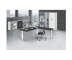 AVETO Büromöbel Set, 1 Arbeitsplatz 500x620