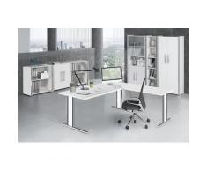 AVETO Büromöbel Set, 1 Arbeitsplatz 500x600