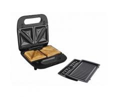 SILVERCREST® 3-in-1-Sandwichmaker SSMW 750
