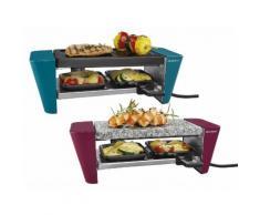 SILVERCREST® Mini Raclette SMRP SMRS 450 B1