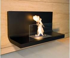 Radius Design Radius Wall Flame schwarz