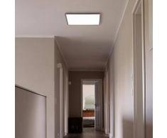 Osram Planon Plus LED Deckenleuchte 4000 K B: 60 H: 4,6 T: 60 cm, weiß 4058075035225, EEK: A+. Diese Leuchte enthält eingebaute LED-Lampen. A++ (LED), A+ (LED), A (LED). Die Lampen können in der Leuchte nicht ausgetauscht werden.