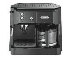 Kombi-Kaffeemaschine »BCO 411.B«, De Longhi