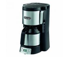 Kaffeemaschine »ICM 15750«, De Longhi, 21.8x34.4x27.7 cm