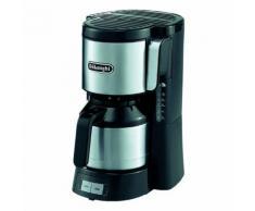 Kaffeemaschine »ICM 15740«, De Longhi, 21.8x34.4x27.7 cm