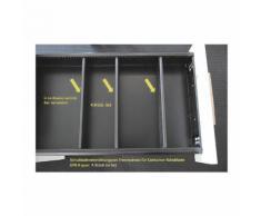 Containereinrichtungs-Set, fm Büromöbel