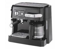 Kombi-Kaffeemaschine »BCO 410.1«, De Longhi