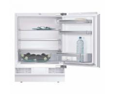 Einbaukühlschrank ohne Gefrierfach, fm Büromöbel, 60x55x82 cm