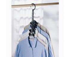 """La Redoute - Kleiderbügel \""""Aréglo\"""""""", für Krawatten, Hosen, Hemden, 4er-Set"""""""
