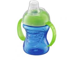 babylove Trinklerntasse, blau / grün