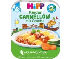 Hipp Kinderteller Cannelloni mit Gemüse ab 1 Jahr