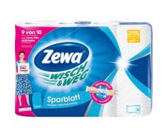 Zewa Küchentücher Wisch&Weg Sparblatt